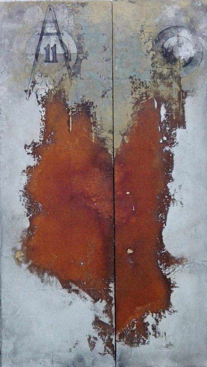 Dana Tomsa Oberhoffer - Archetipo 11