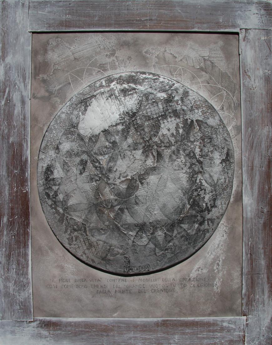 Dana Tomsa Oberhoffer - Il Fiore di Akhenaton