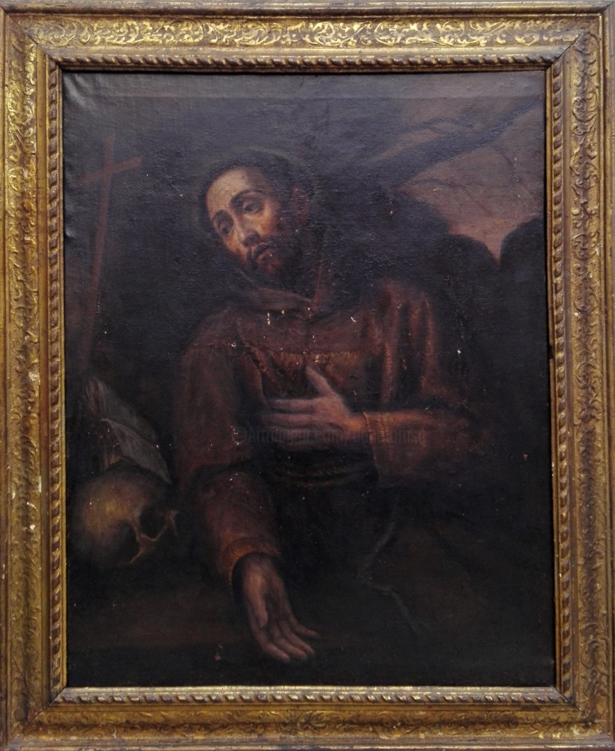 Dana Tomsa Oberhoffer - S Francesco