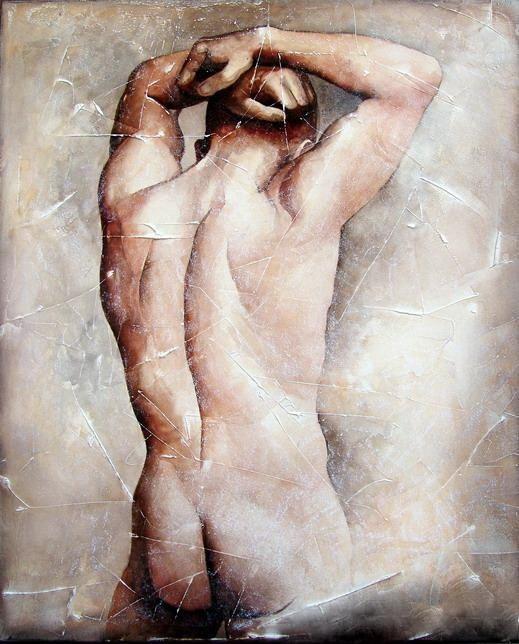 Dana Tomsa Oberhoffer - Body language 2