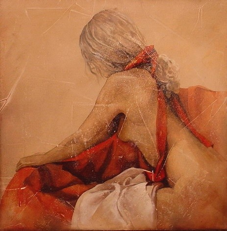 Dana Tomsa Oberhoffer - Red armony