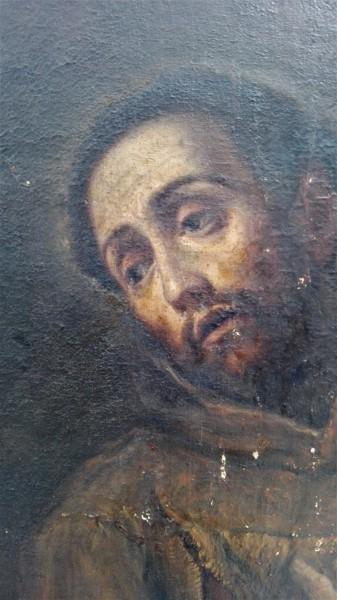 S Francesco (particolare 3)