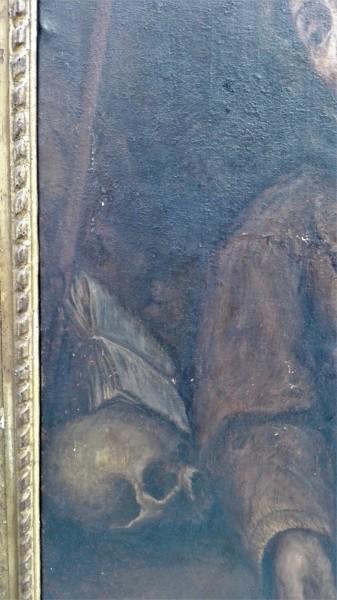 S Francesco (particolare 2)