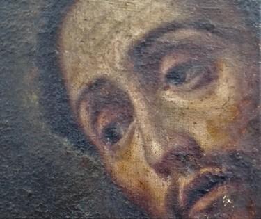 S Francesco (particolare)