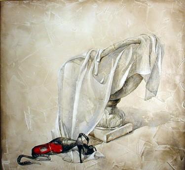 Erotic Shoes - (collezione privata F.T.)