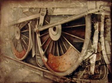 Collezione privata V.G.Ferrovie del Gargano - Bari