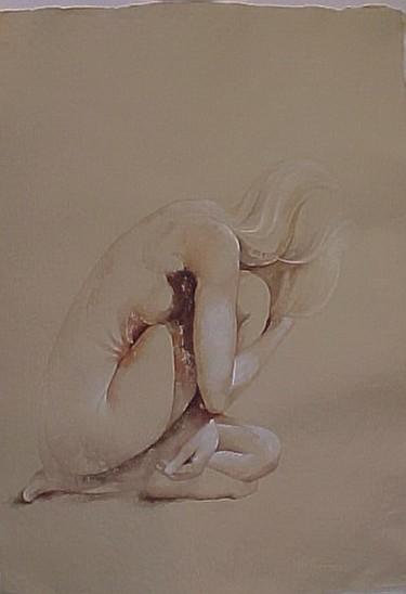 Nude study (collezione privata)
