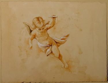 angel (study) (collezione privata)