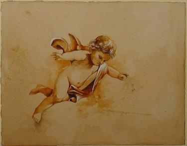 angel (study 2) (collezione privata)