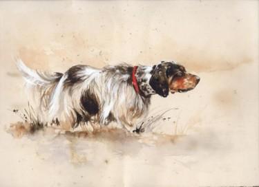 Hunt dog study