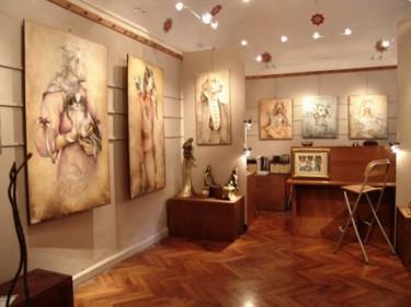 Abraxas Gallery Roma
