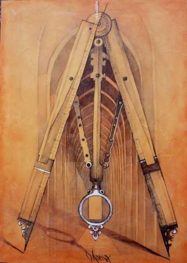 La Sala dei Passi Perduti (collezione privata M.S.)