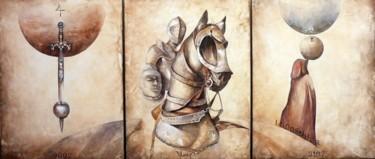 Intacta Triumphat (collezione privata Gianpiero)