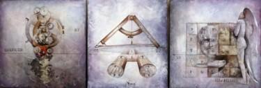 Haamiah - trittico (collezione privata Alberto)
