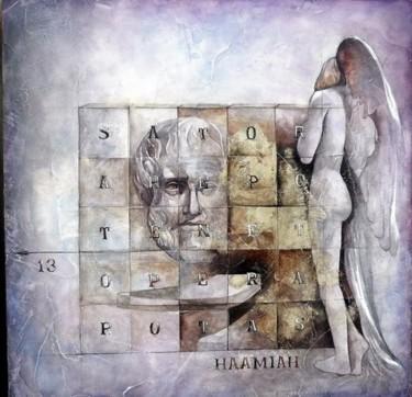 Haamiah  - particolare