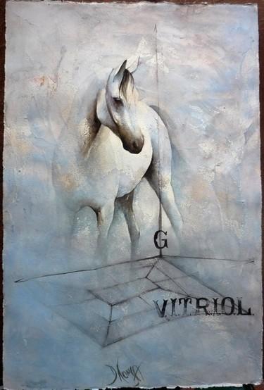 V.I.T.R.I.O.L. (collezione privata Lucia)
