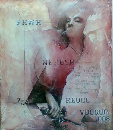Nèfesh ( collezione privata Sandro)