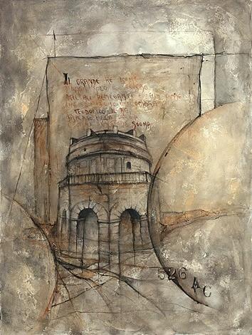 Il grande Re dorme - Il Mausoleo di Teodorico