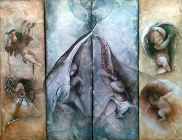 Penemue Angel - collezione privata M.S.)