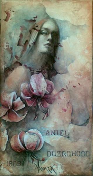 Aniel (collezione privata Antonella)