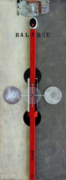 Balance (collezione privata)