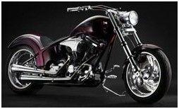 Harley  Davidson BlackApocalypse