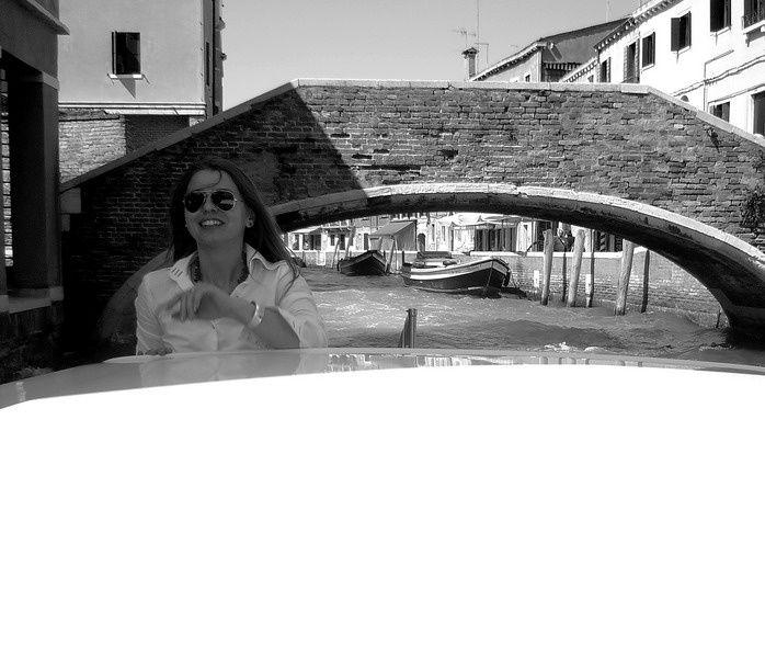 White Venice
