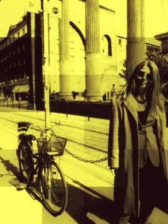Yellow Milan
