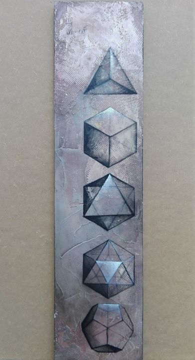 Dana Tomsa Oberhoffer - Simmetrie