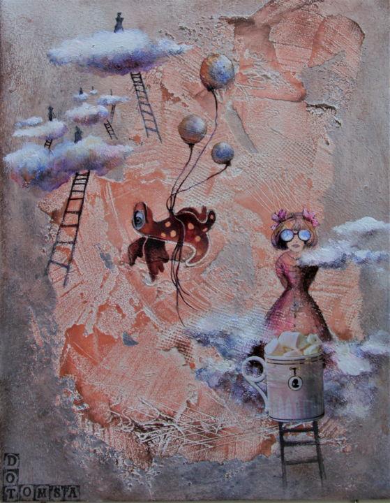 Dana Tomsa Oberhoffer - My birthday diary (collezione privata M.I.)
