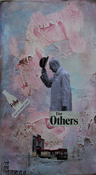 Dana Tomsa Oberhoffer - The Others