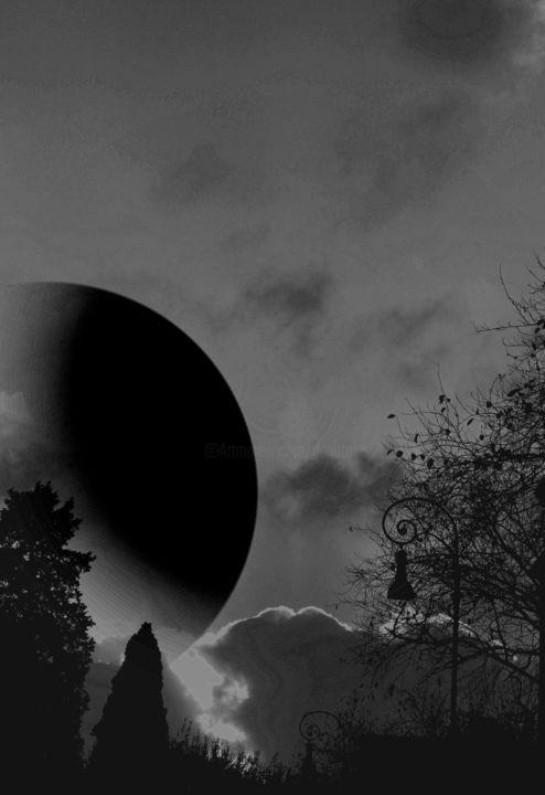 Dana Tomsa Oberhoffer - Schwarze Sonne