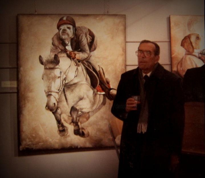 Dana Tomsa Oberhoffer - Canum Orbis Roma