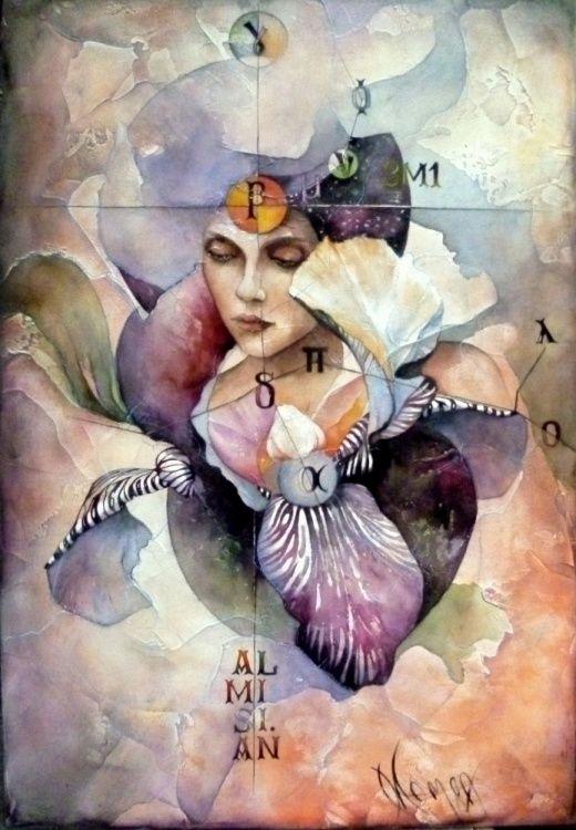 "almisi-an-m.jpg ""Iris"" -  Paola Martino"